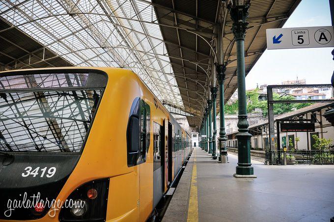 São Bento Station (Porto, Portugal)