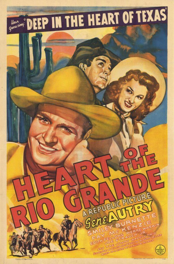 Watch Heart of the Rio Grande Full-Movie Streaming