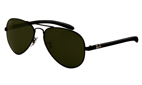 Sunglasses Collection - Aviator Carbon Fibre RB8307 | Shops, Models and Sunglasses
