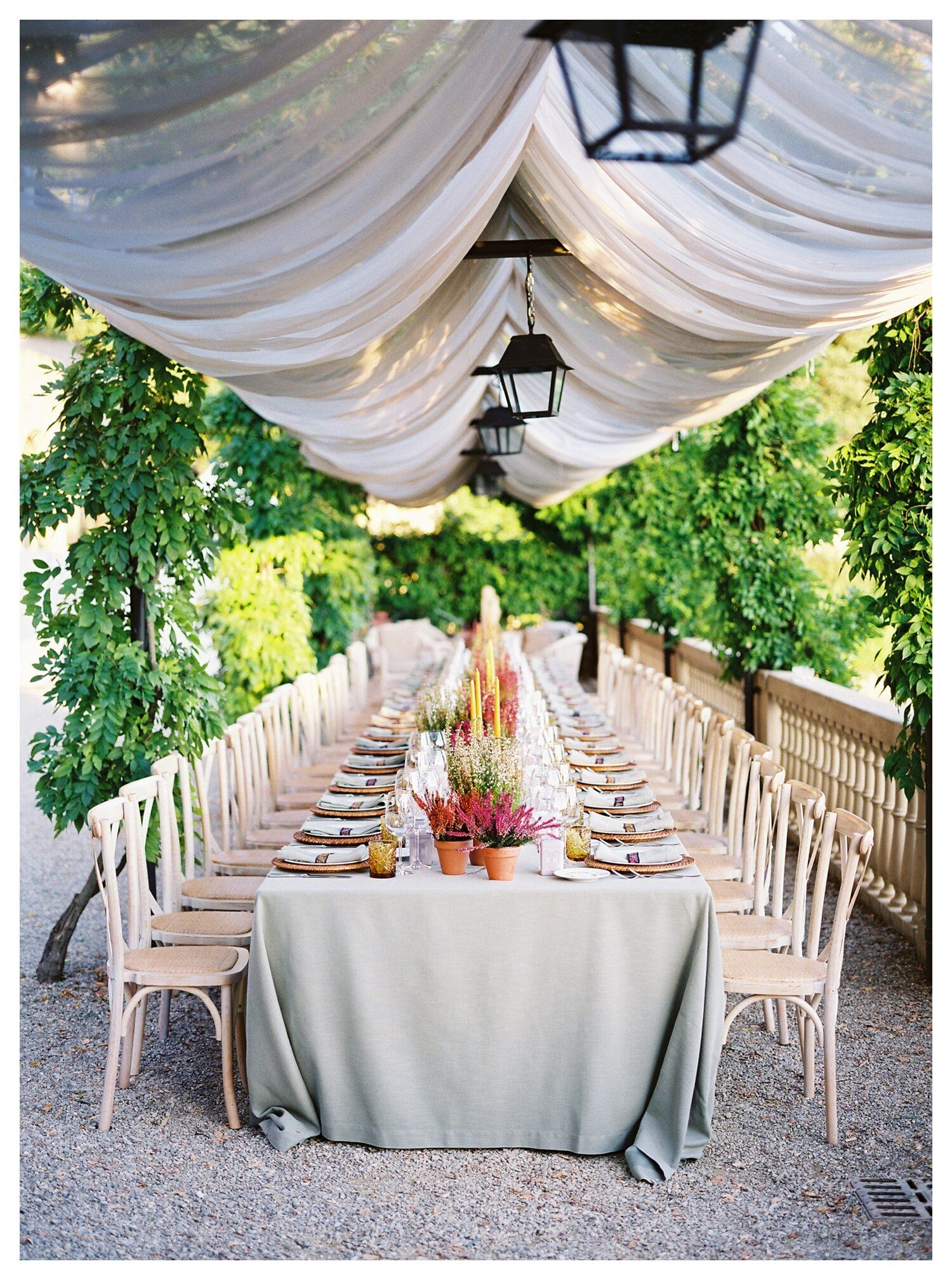 Wedding Rehearsal Dinner At Villa Le Fontanelle Williamsburg Photo Studios In 2020 Tuscany Wedding Venue Italy Wedding Tuscany Wedding Theme