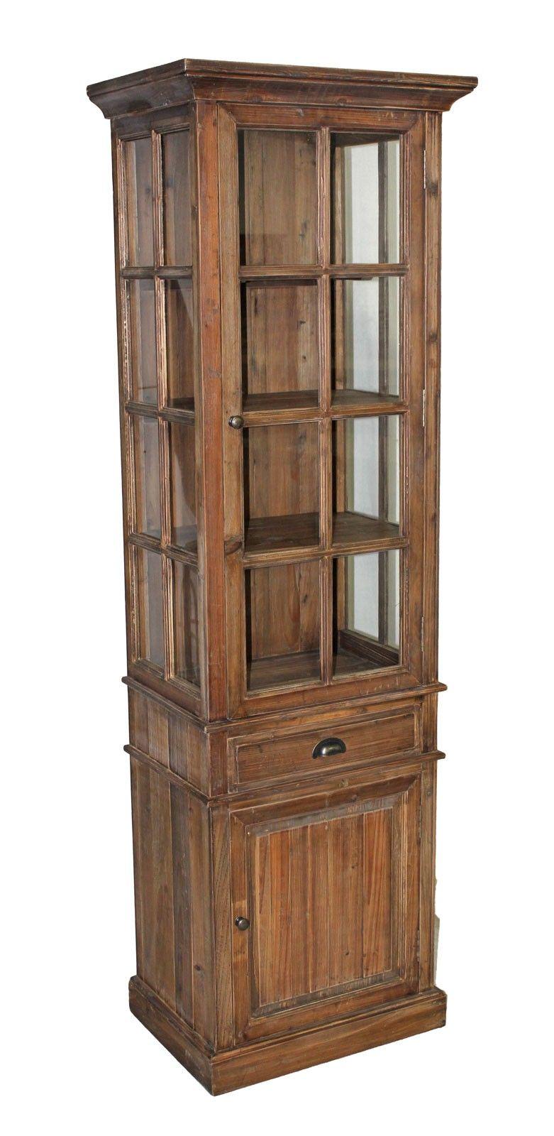 Jj 1308 Jj1308 Pine Cabinet