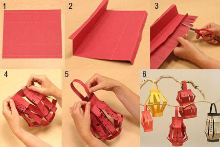 Japanese lantern summer school pinterest craft for Japan craft