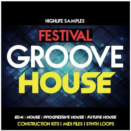 Festival Groove House WAV MiDi DiSCOVER | June 06 2016 | 330 MB Latest in groovy and heart-pumping House! Festival Groove House. It's a unique sample pa