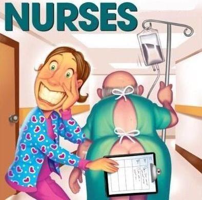 Keeping A Pulse On Life Romance Thursday Funny Nurse Humor
