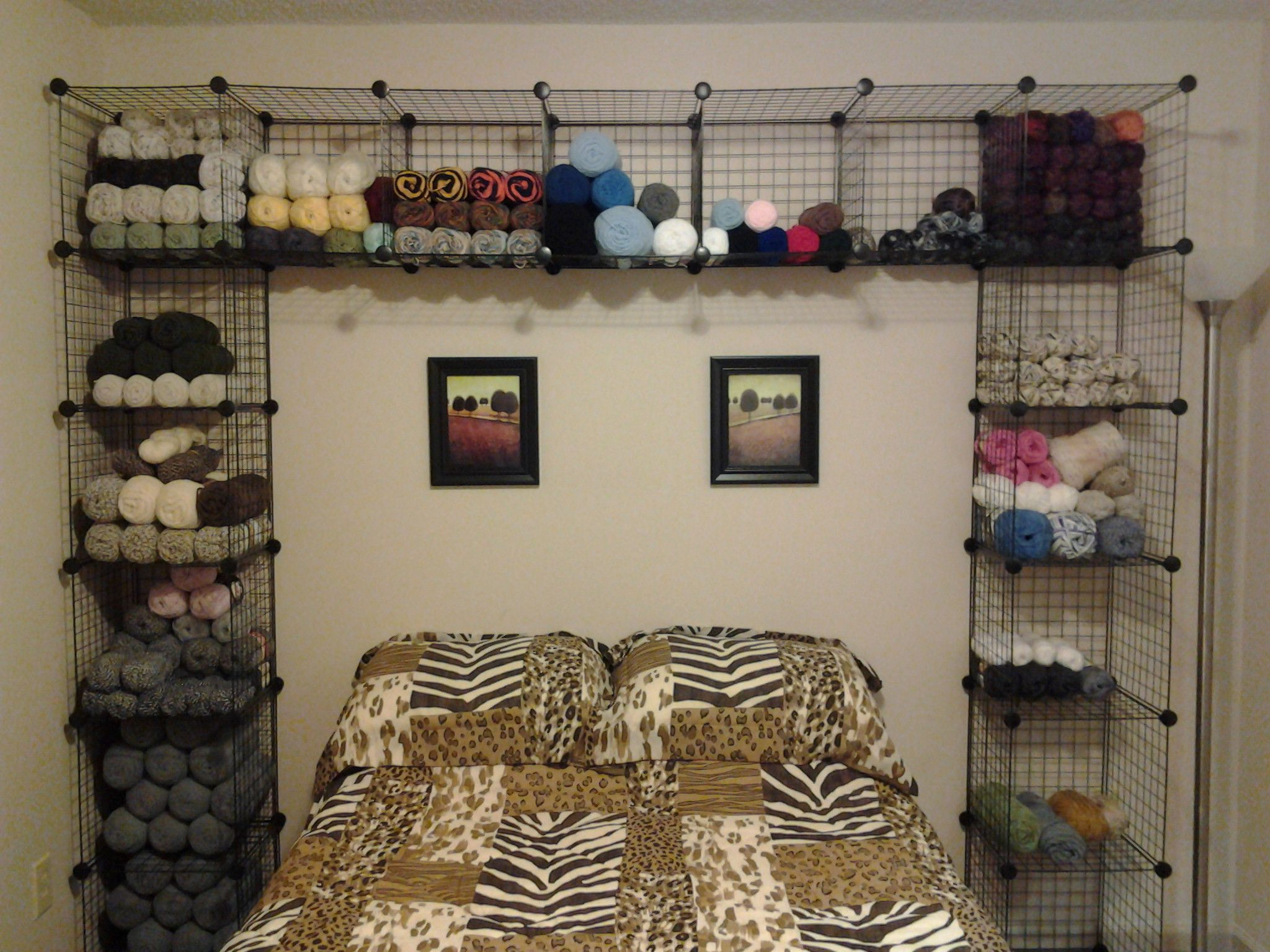 8 best Wire Cube Creat images on Pinterest | Organizers, Cord and ...