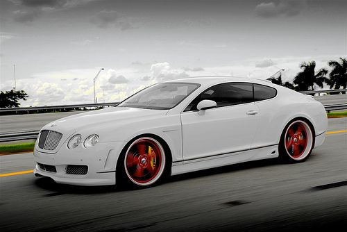 Nice Cars With Rims