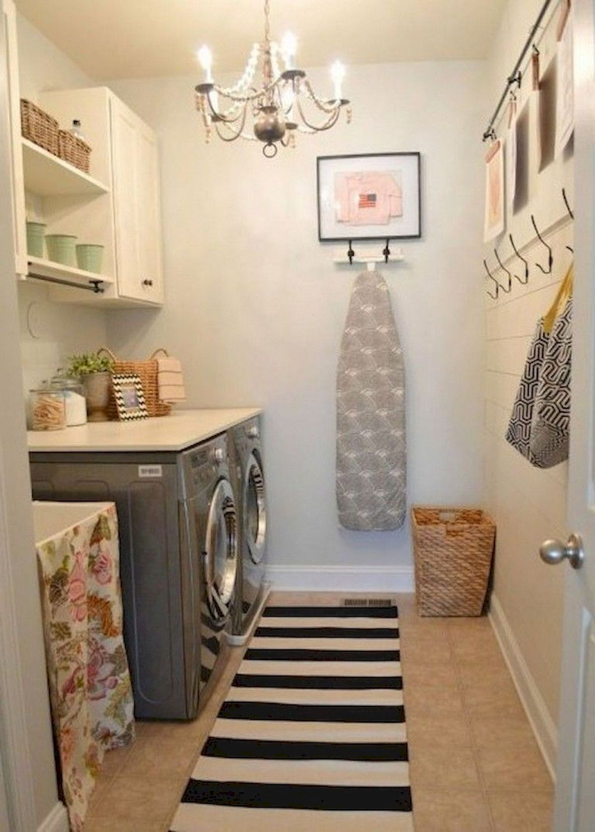 100 inspiring simple and awesome laundry room ideas diy on effectively laundry room decoration ideas easy ideas to inspire you id=67169