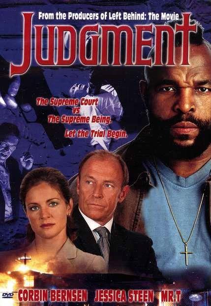Apocalypse Iv Judgment Christian Movie Film Dvd Cfdb With