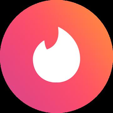 Cover art Tinder, App, Tinder match