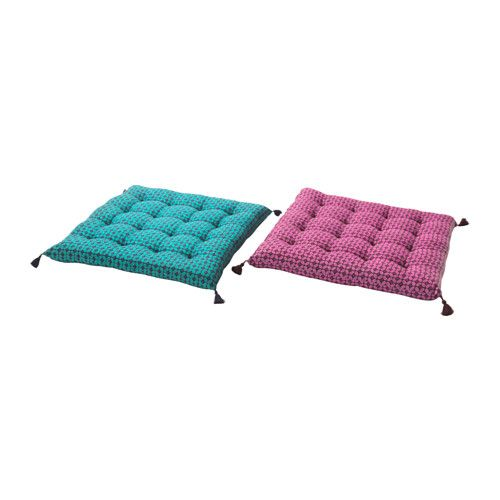 Incroyable JASSA Chair Pad, Assorted Colors