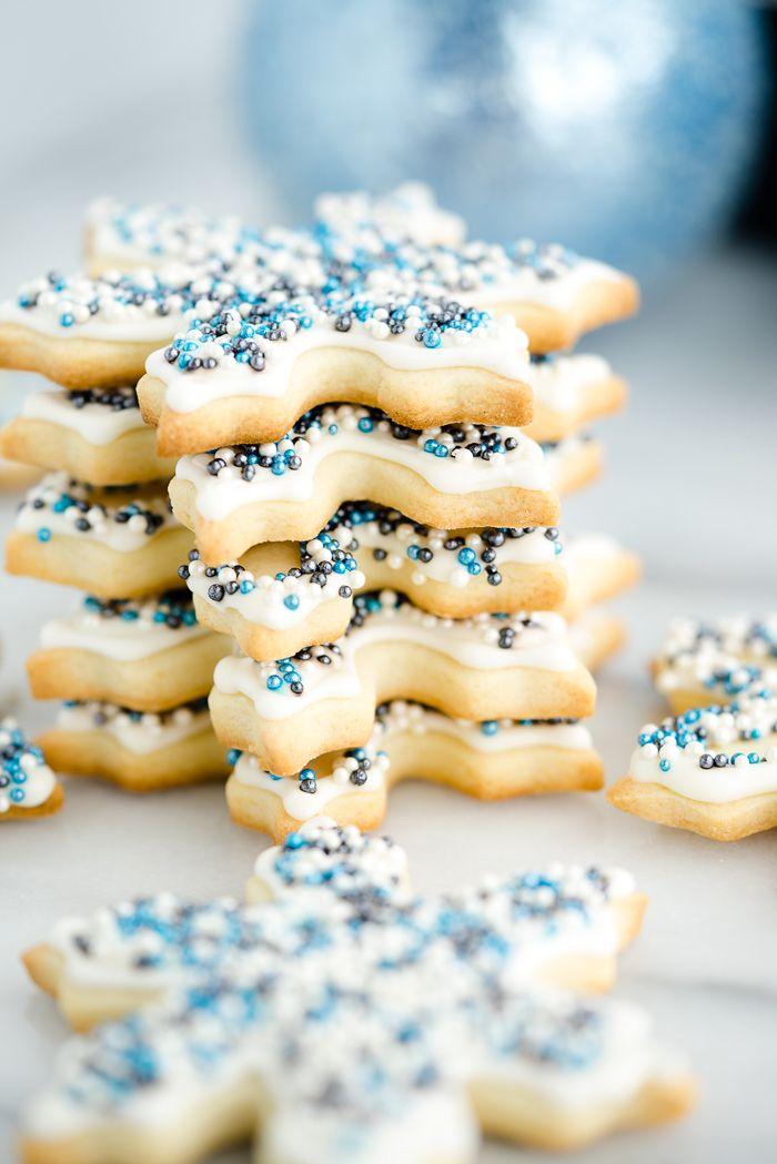 The Best Sugar Cookie Recipe Sugar Cookies Recipe