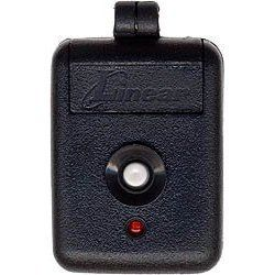 Linear Mini T Delta 3 Keychain Garage Door Opener By Linear