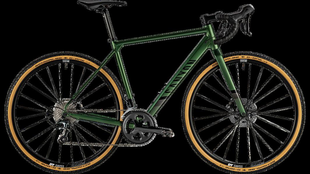 Make New Tracks On Or Off Road The Grail Gravel Bike Is Fun