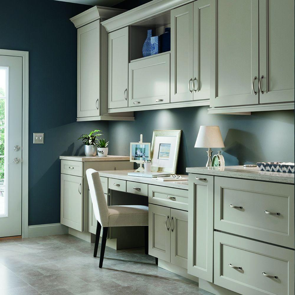 14.5x14.5 in. cabinet door sample in jansen sterling | thomasville