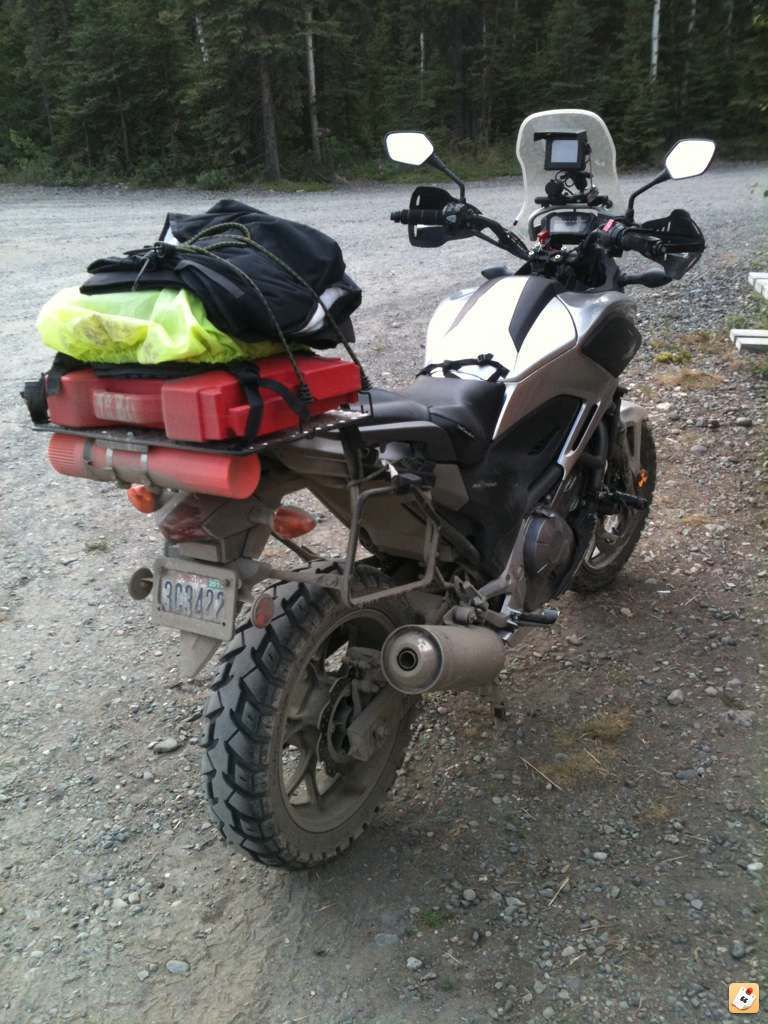 Honda Nc700x Off Road Google Search Hello Moto Motorcycle
