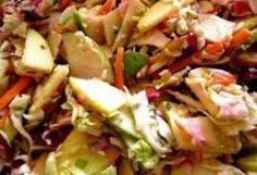 Salada de Repolho Especial :: Receitas do Chef