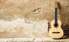 Guitar Wallpapers Picture For Desktop Wallpaper 1920 X 1080 Px 623 08 Kb Electric Gibson Ephiphone For Face Acoustic Guitar Guitar Lessons Fingerpicking Guitar