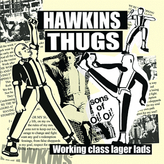 THE REAL OI: HAWKINS THUGS