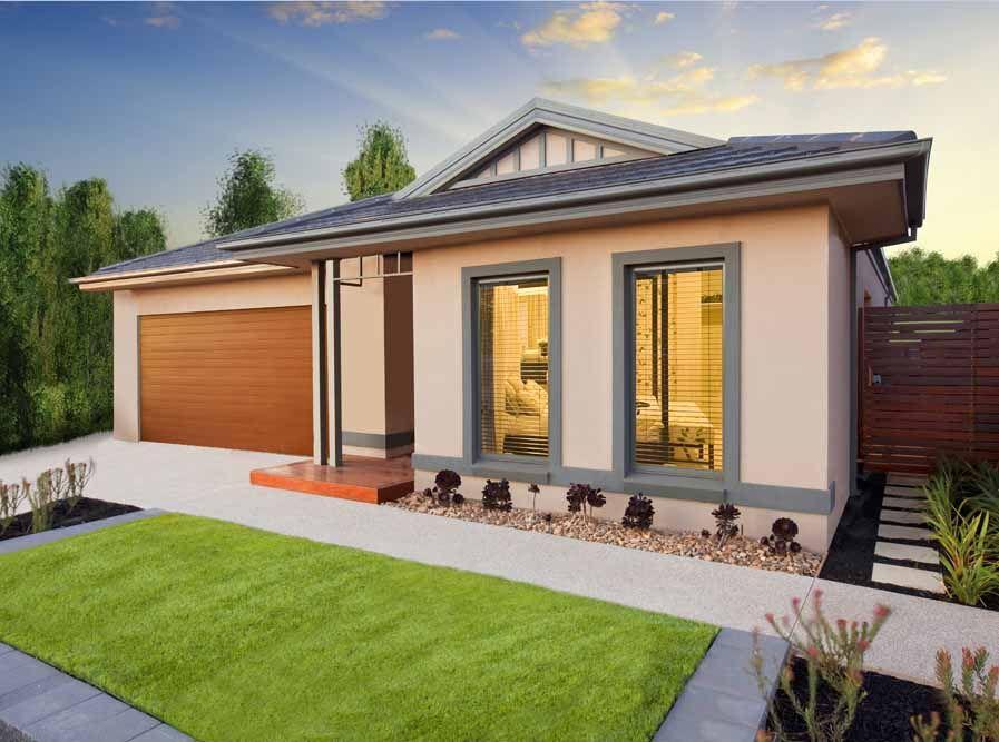 Captivating House · Simonds Home Designs: ...