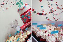 25 Cumpleanos 25th Birthday Ideas Para Fiestas Cumpleanos