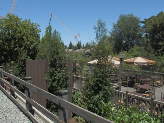 Disneyland Classics Return — Rivers of America Watercrafts and the Disneyland Railroad - LaughingPlace.com