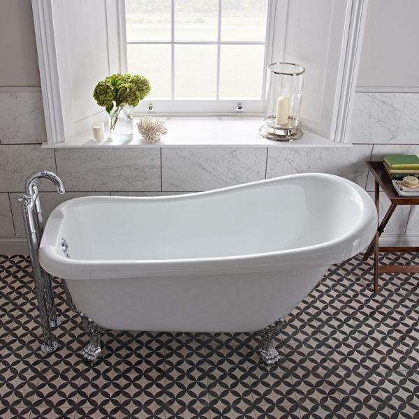 Pin by bubbles bathrooms & tiles on Laura Ashley Bathrooms ...