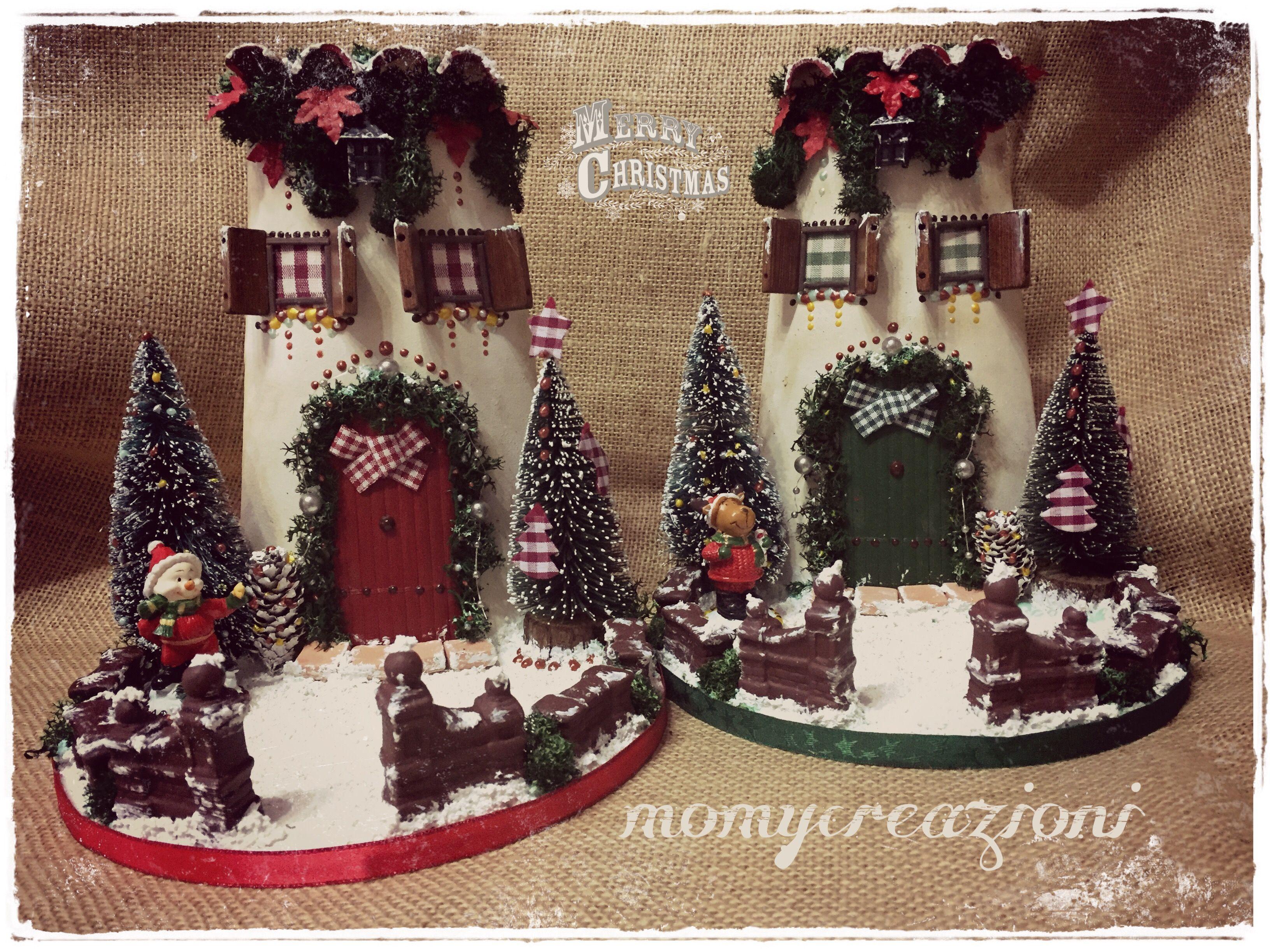 Tegole decorate natalizie wh33 regardsdefemmes - Tegole decorate istruzioni ...