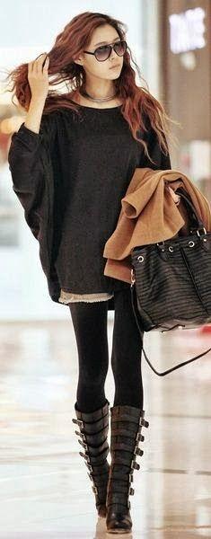 Fashion Shoes and Dresses inspiration via blossomgraphicdesign.com