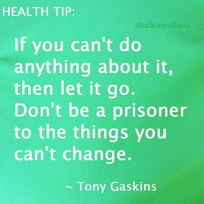 HEALTH TIP: \