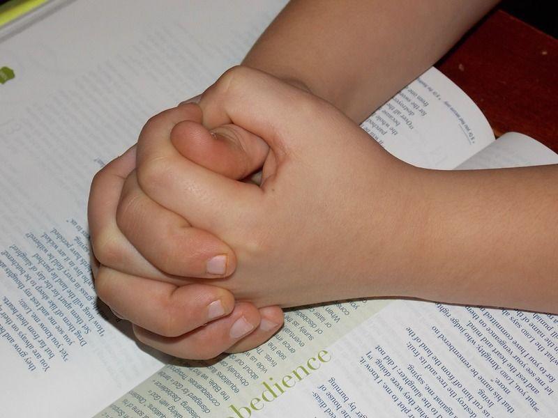 Fürbitten Erstkommunion