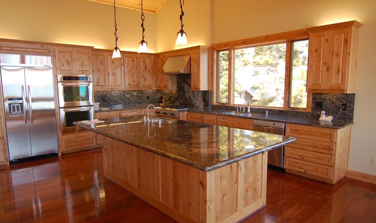 Kitchen | Yanow Residence | Pinterest
