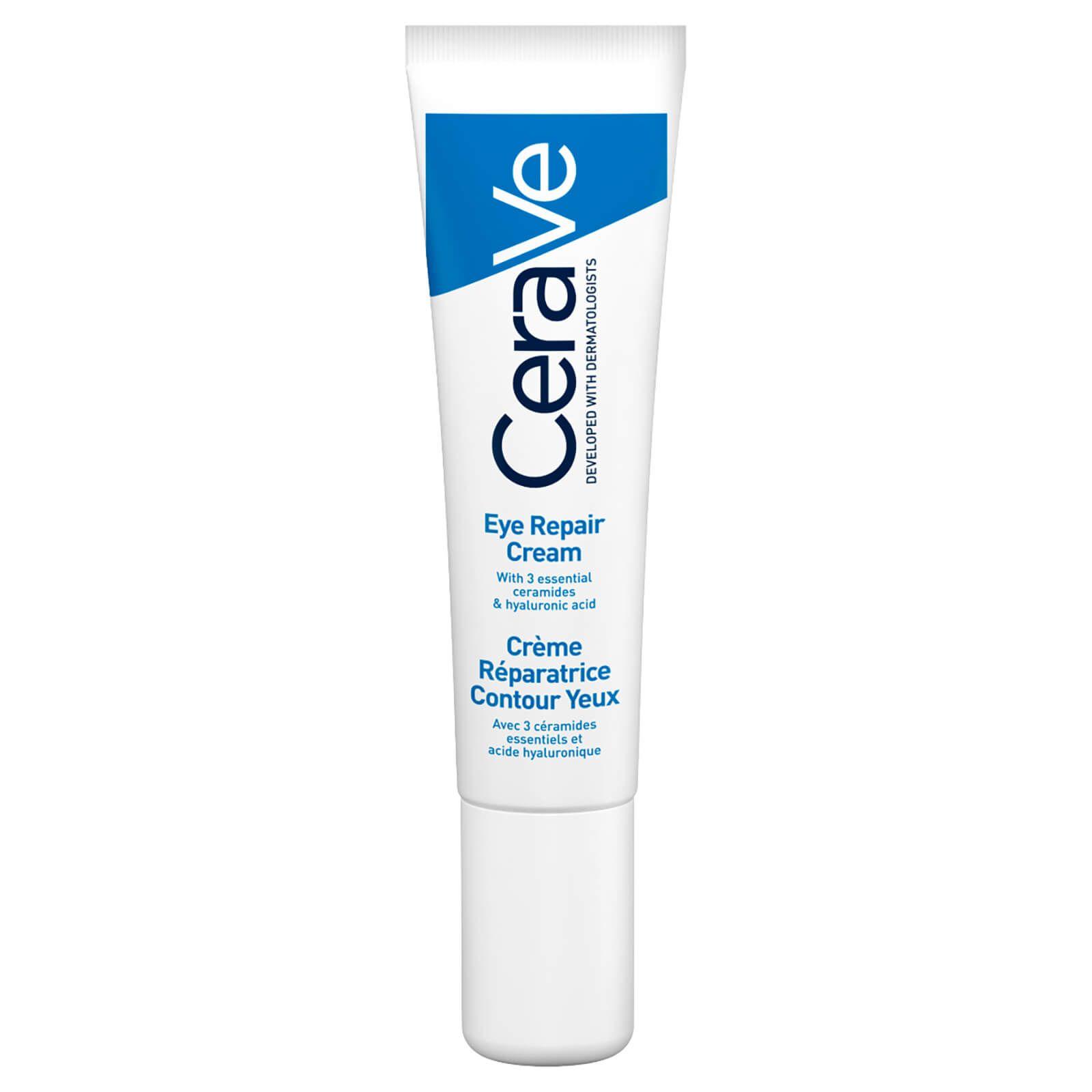 CeraVe Eye Repair Cream 14ml | Dark circle cream, Cerave ...