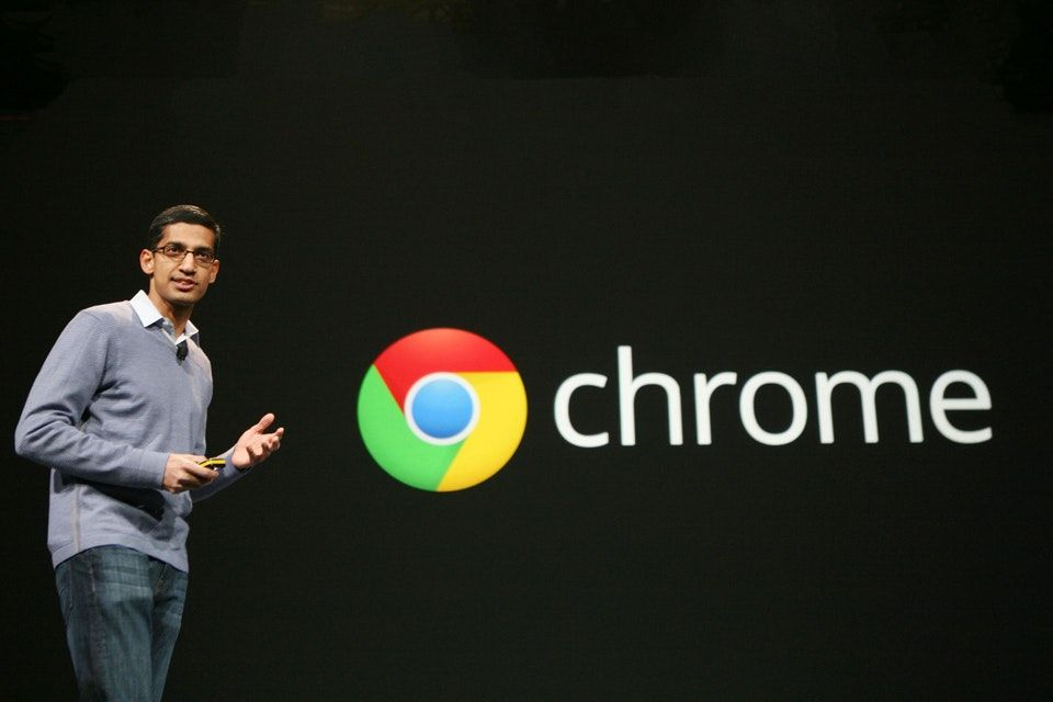Google Finally Shuts Down Chrome Applications on Mac and