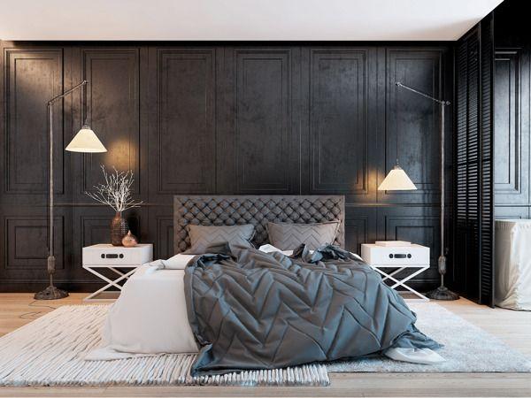 Stunning Modern Designed Home Decoholic Classic Bedroom Home Decor Bedroom Bedroom Interior