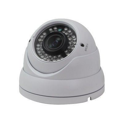 Ahd 1080p Night Vision Weatherproof Vari Focal Dome Camera Cmdw179 Dome Camera Home Security Systems Wireless Home Security Systems