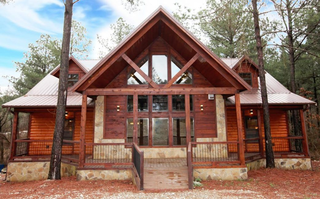 pine bend ceiling the rustic cabins circle floors beautiful cabin beams saw rentals stained c and bow outstanding house ch ok cut sundown walls aura a coach sawn oak portrays with beavers oklahoma shreve broken rock