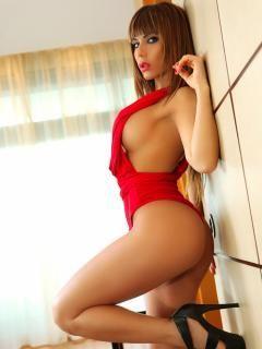 Natalia rossi skirt