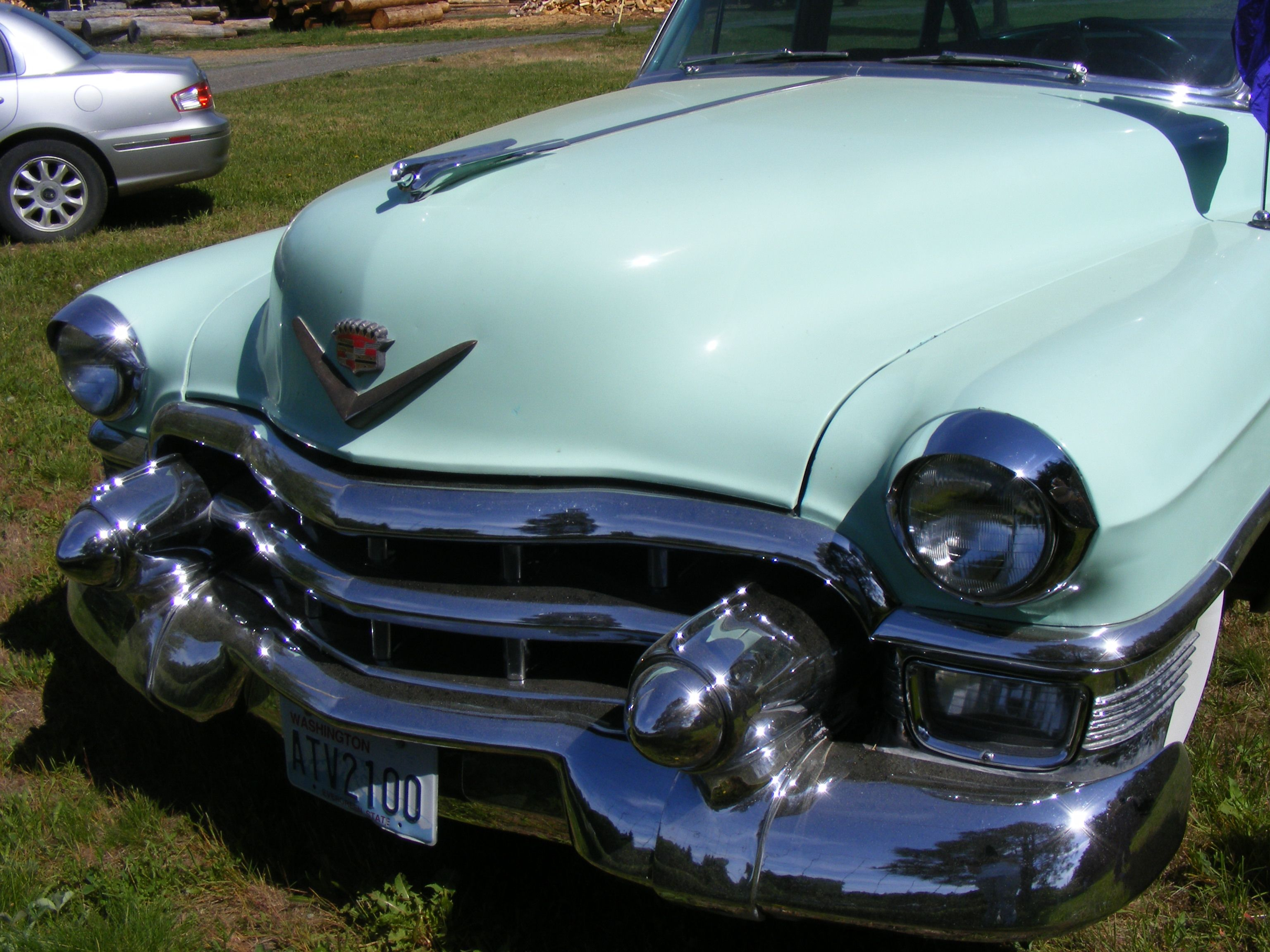 FOR SALE old classic car @ Easton/Cle Elum WA 47°12.2378\'N 121 ...