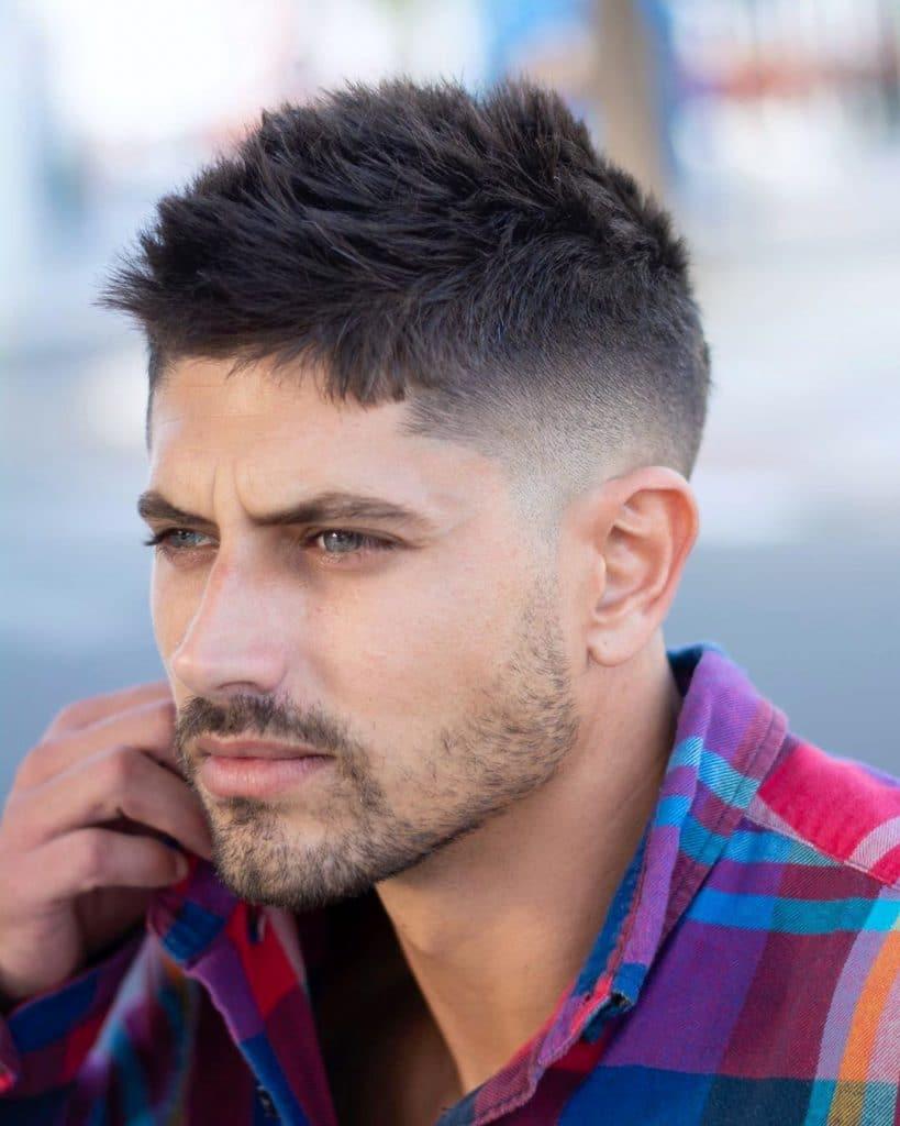 12+ Most Popular Men's Haircuts In June 12 in 12   Mens ...