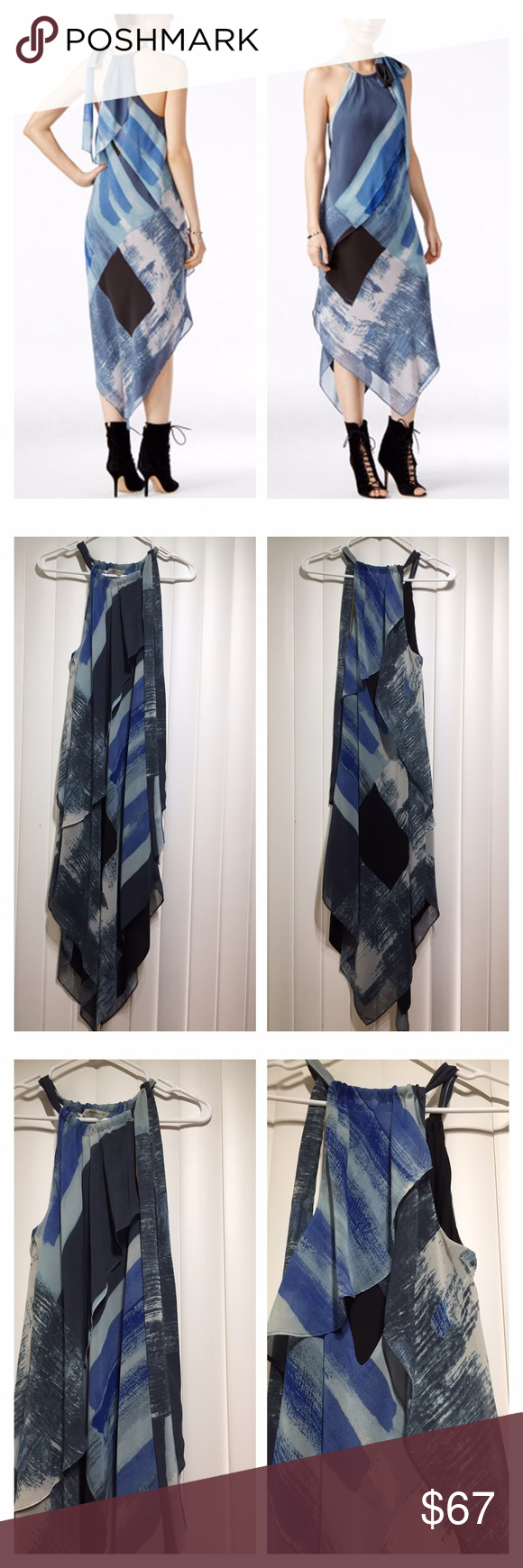 RACHEL Rachel Roy Dress  NWT. Perfect condition. Never been worn. Size Small. RACHEL Rachel Roy Dresses Maxi