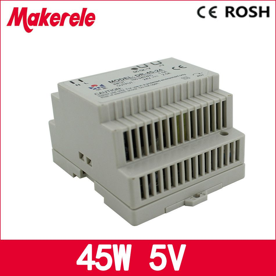 Low Price Switching Power Supply Dr 45 5 Led Din Rail Mounted Voltage Ac Dc 200w 15v Smps Circuit Board View Dctransformersledbuy