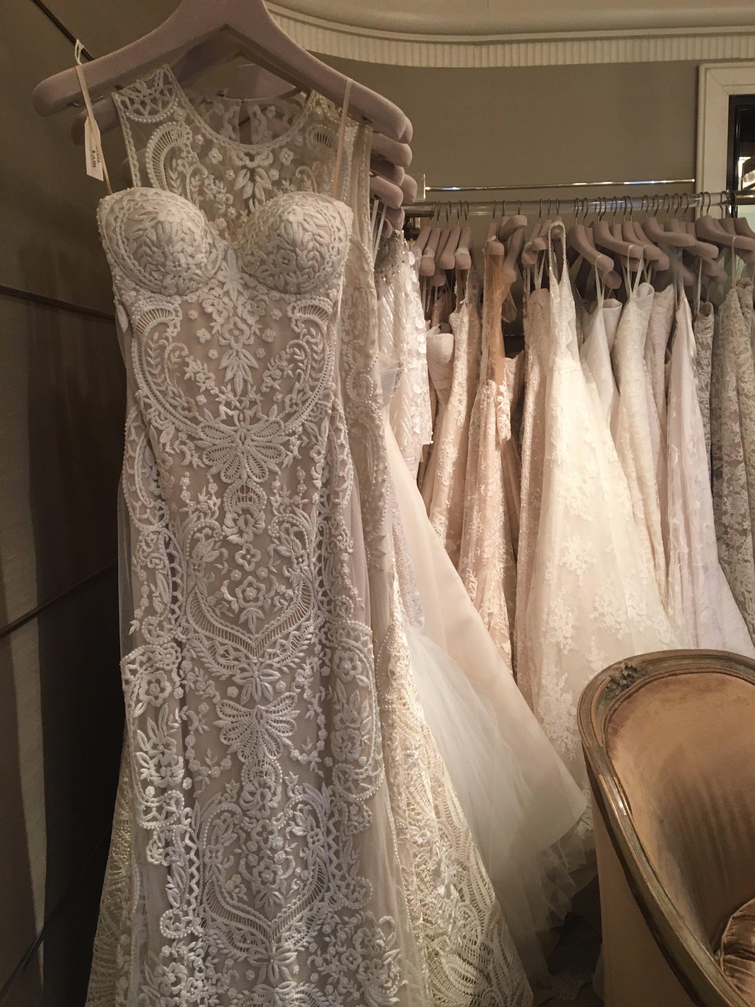 bergdorf goodman wedding dress salon http://itgirlweddings.com ...