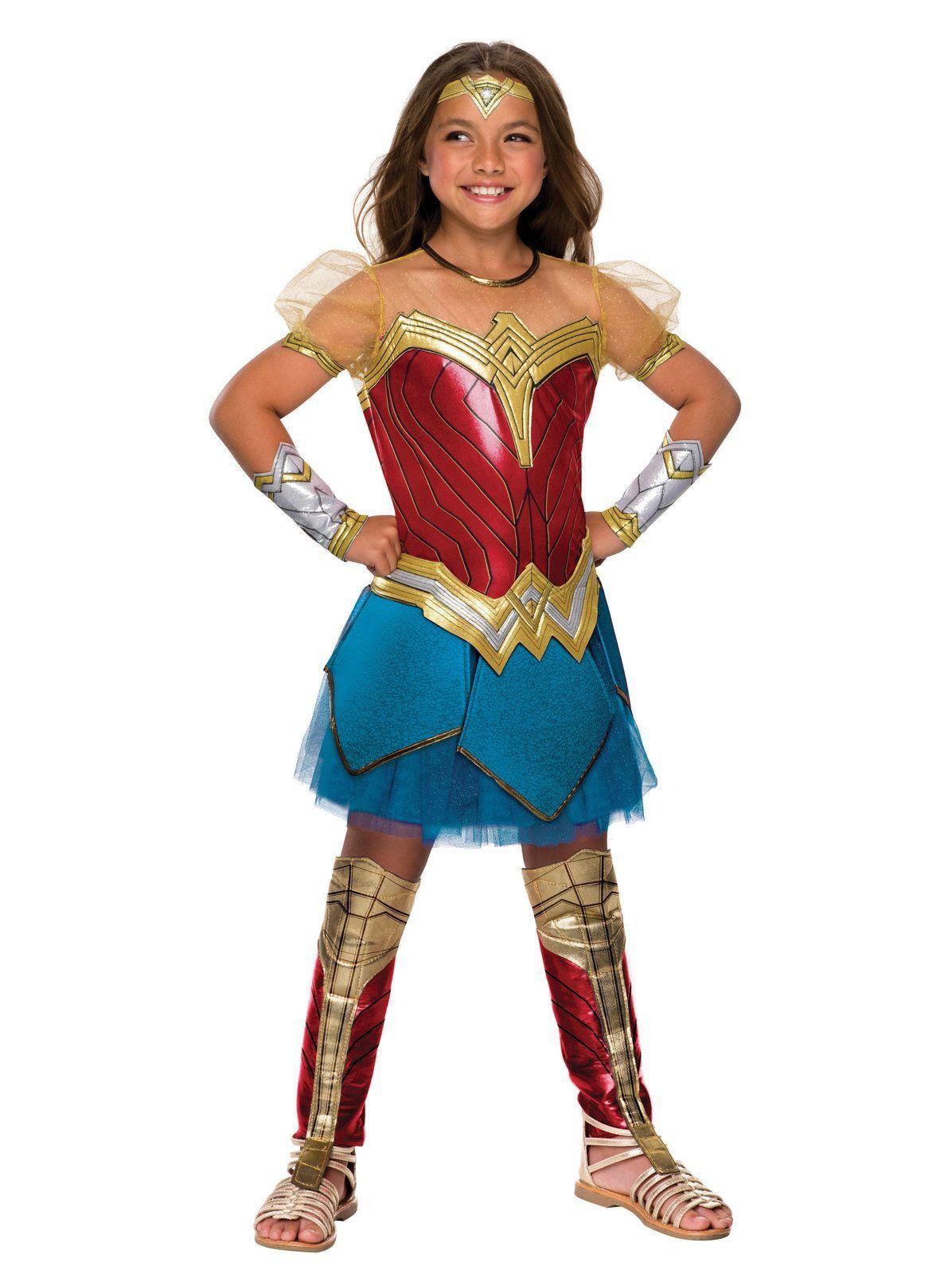 Rubies Justice League Boys Aquaman Costume