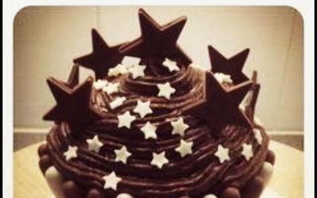Yumyum  cupcake