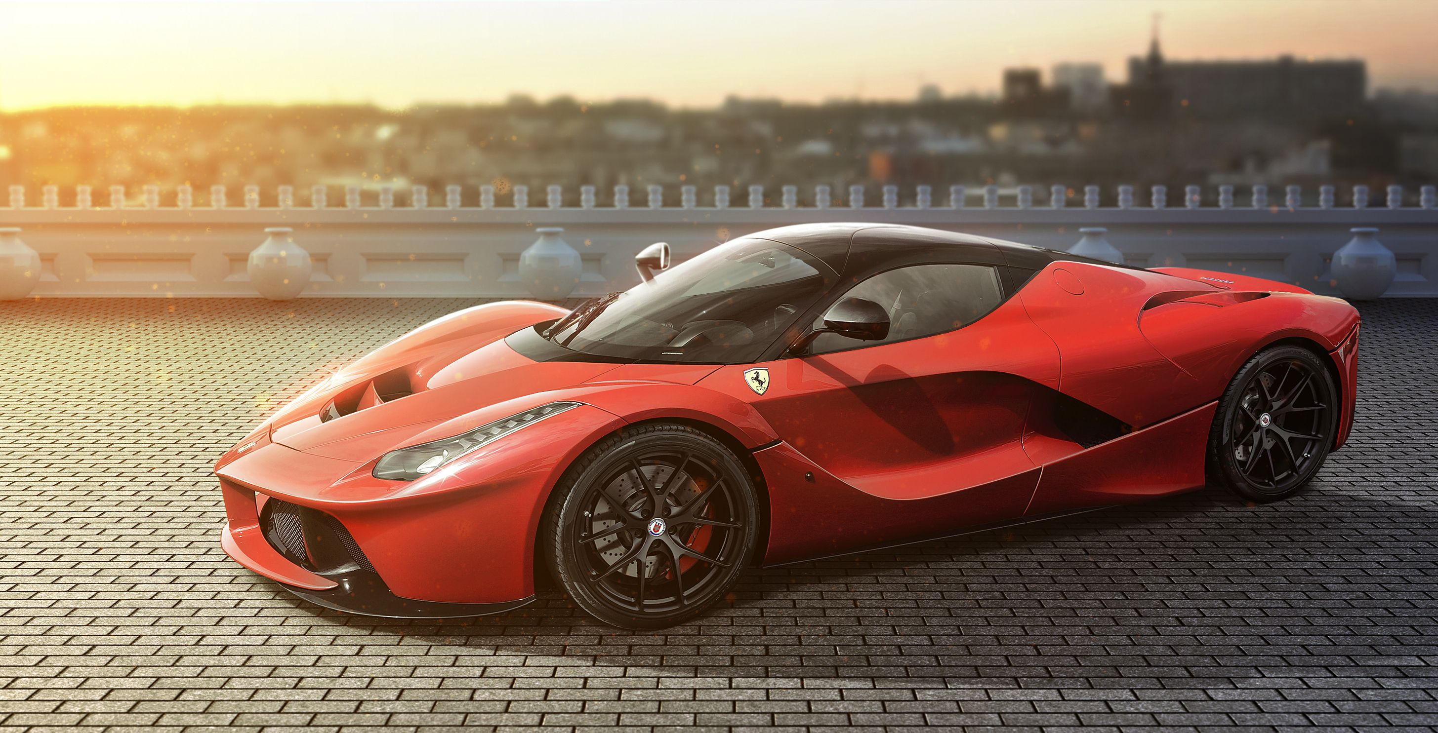 Skachat Oboi Ferrari Laferrari By Jackdarton Hre Performance Wheels Razdel Ferrari V Razreshenii 2911x1485 Ferrari Laferrari Ferrari Super Cars