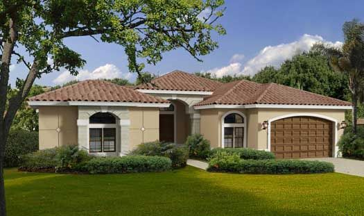 modern one story homes Single Storey House Plans u2013 Modern House M - copy blueprint consulting bellevue wa