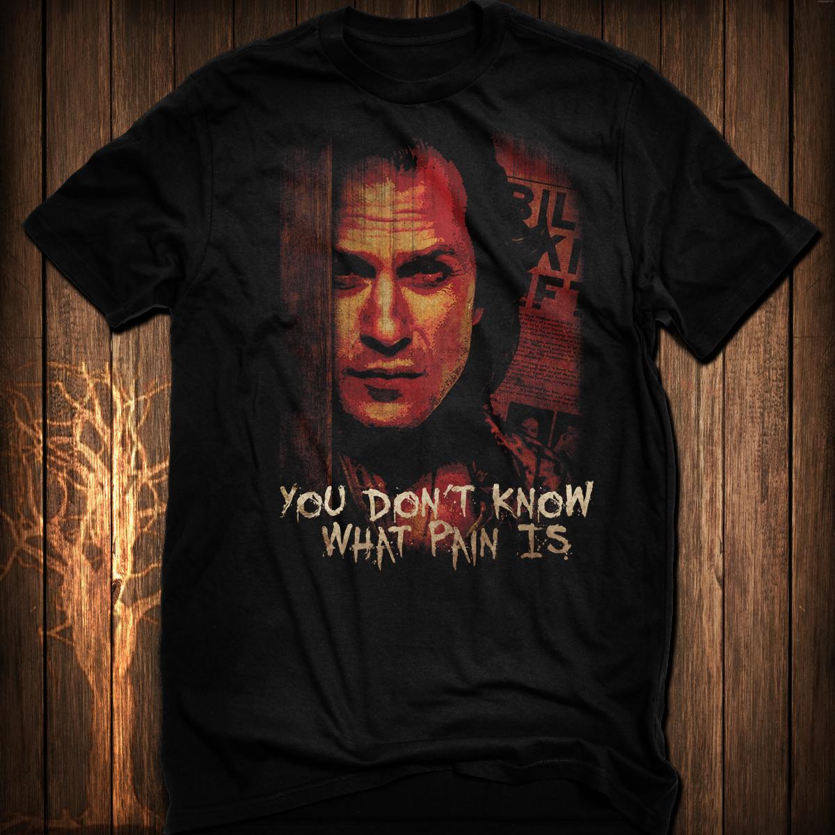 727d11495 Silence of the Lambs Buffalo Bill T-Shirt | Movies | T shirt, Shirts ...