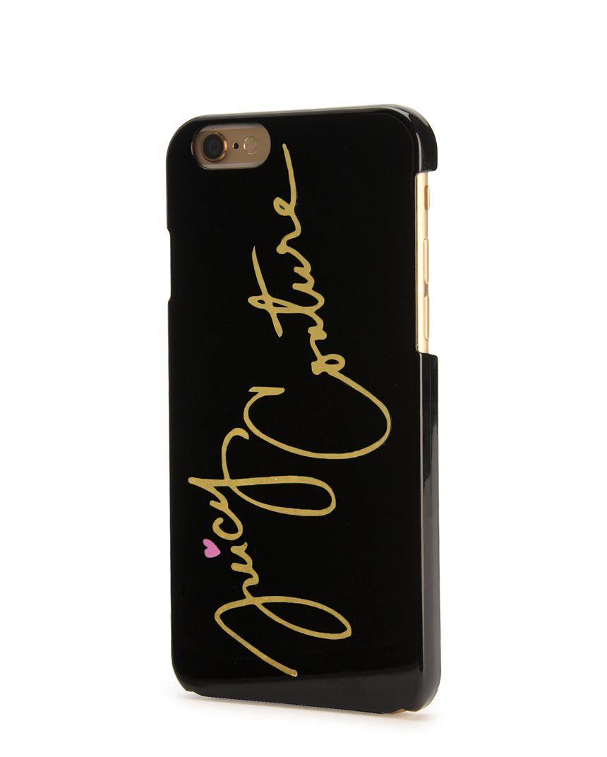 Juicy Love iPhone 6 - Juicy Couture