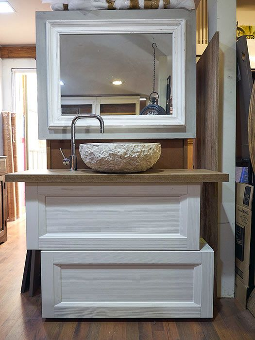 Mobile bagno shabby | Mobili | Furniture, Entryway tables e Entryway