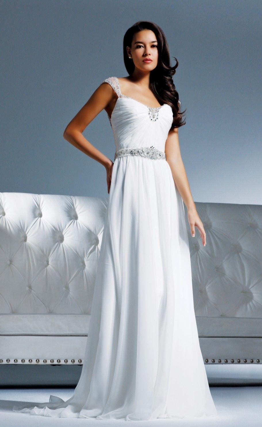 Oliviadiamondwhiteformaldresses white formal dress